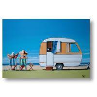 Caravan Bliss by Caravan Bliss
