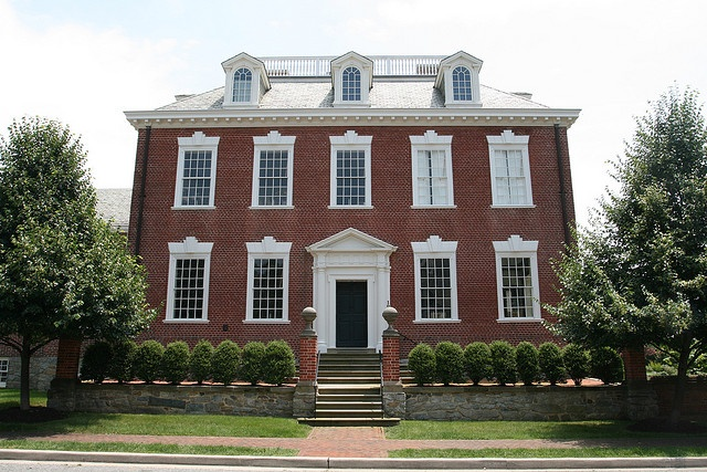 17 Best Images About 18th Century Maryland Architecture On