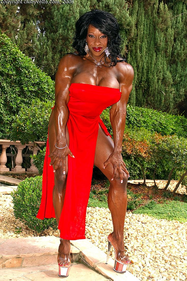 94 best Yvette Bova images on Pinterest | Muscles, Muscle