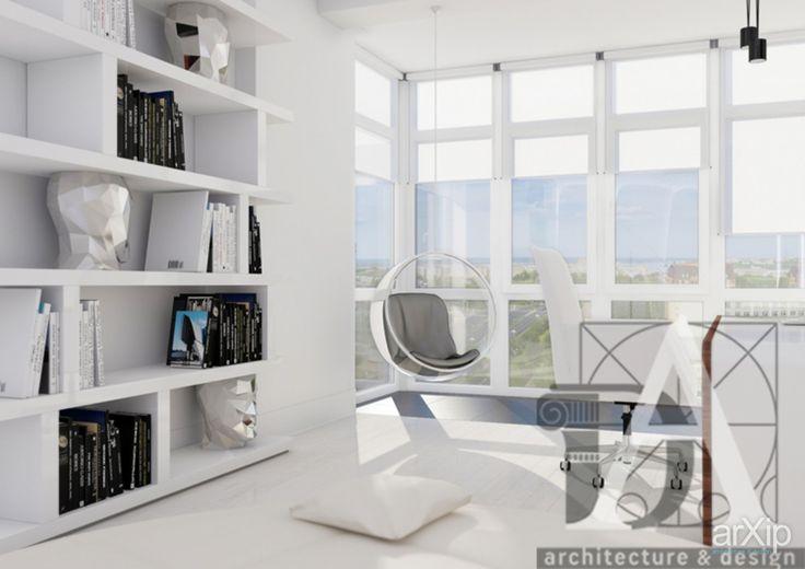 Дизайн комнаты для подростка: интерьер, зd визуализация, квартира, дом, современный, модернизм, детская комната, 30 - 50 м2, интерьер #interiordesign #3dvisualization #apartment #house #modern #nursery #30_50m2 #interior arXip.com
