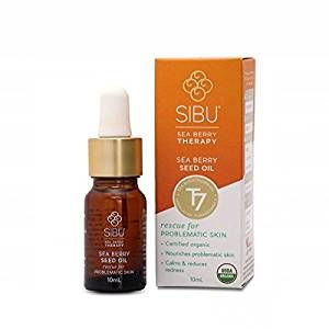 Sibu Sea Berry Therapy Sea Berry Seed Oil 10 Milliliter Review