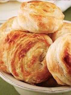 Boyoz Tarifi - Hamur İşleri Yemekleri - Yemek Tarifleri