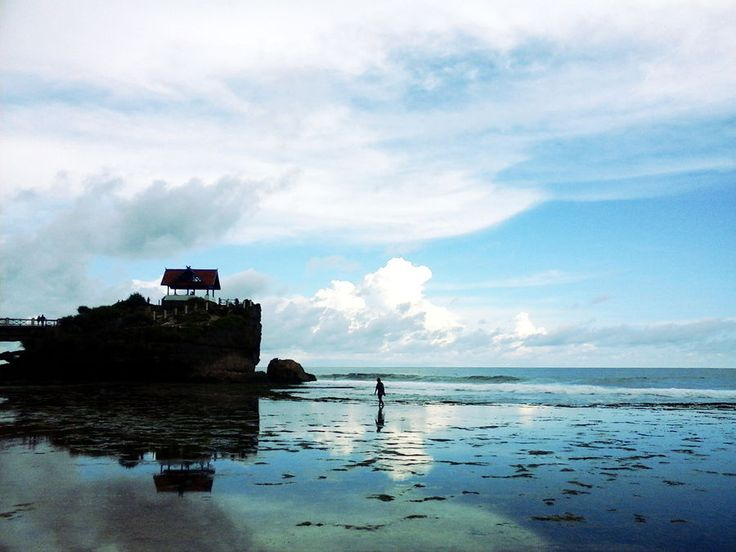 Jalan Jalan Ke Pantai Kukup Gunung Kidul