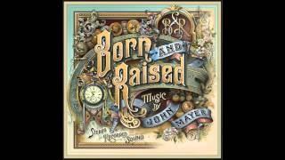 An Olivia song!      John Mayer - Something Like Olivia (Born and Raised), via YouTube.