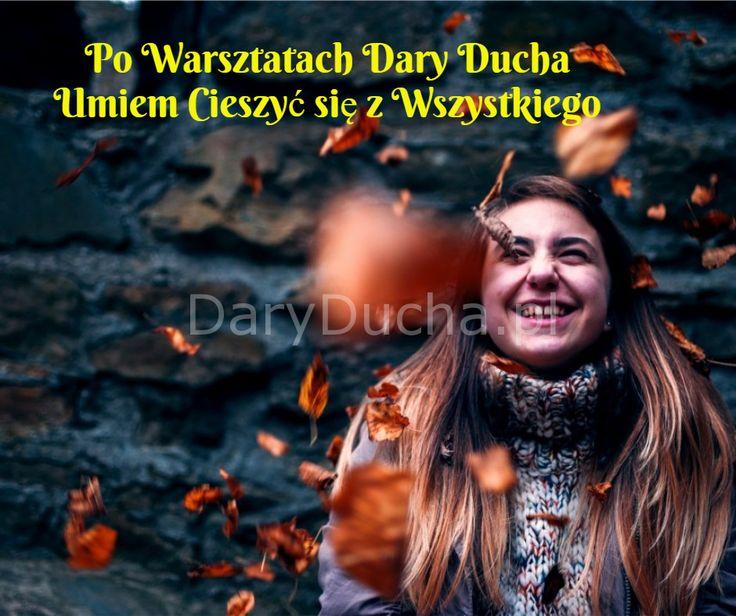 Jak wyglądają Warsztaty Dary Ducha prowadzone przez Mariusza Siejaka. Poznasz tu ogólny zares programu jak również poznasz co taki warsztat