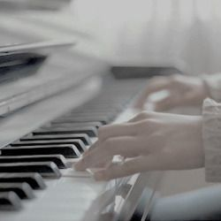 Is been a while since I last played, but I can recall the notes of your favorite song and sometimes my fingers press the air as if they could steal some sound from it.