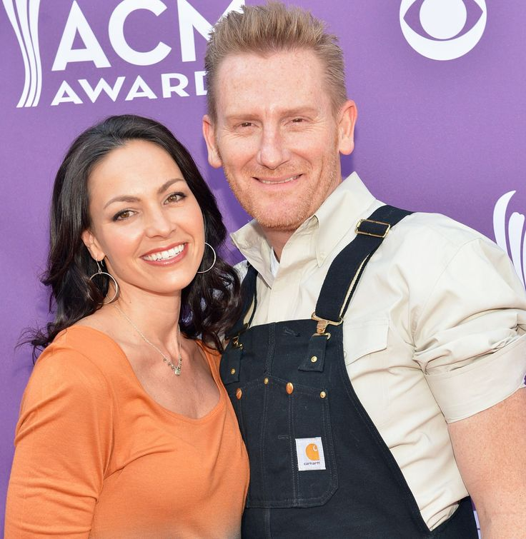 Country duo Joey + Rory announced that they will be canceling future tour dates on Friday, Oct. 23, after making the difficult decision to stop cancer treatment for Joey's cervical cancer -- get the details