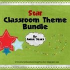 Inside this kit, you will find everything you need to start a star classroom theme!  Included in this 58 page unit are: Student Binder Cover 2 Teac...