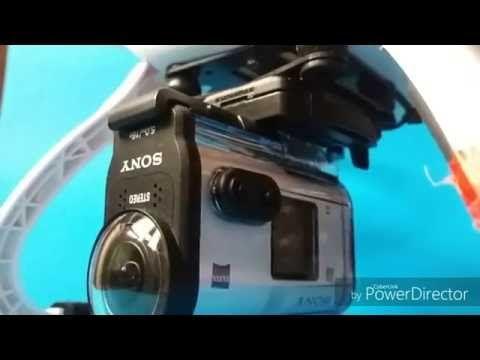 Sony on Cx 20!! (Vid159) - YouTube