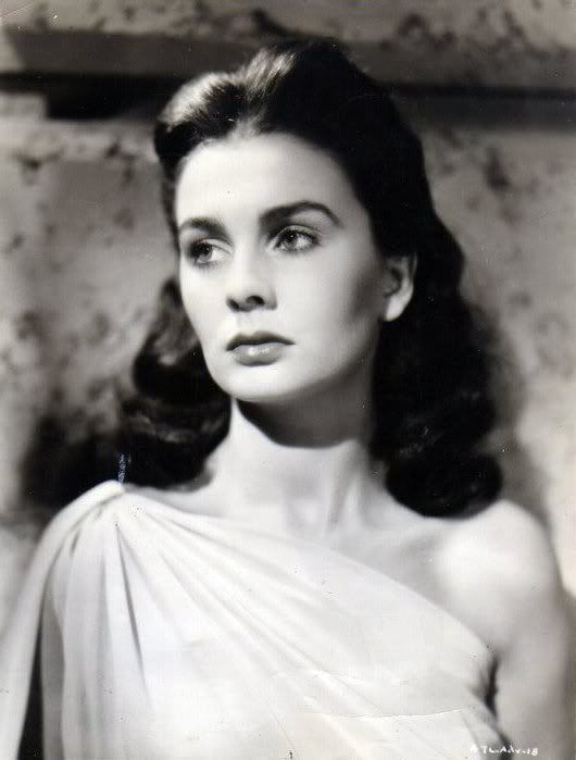 1000 ideas about jean simmons on pinterest stewart