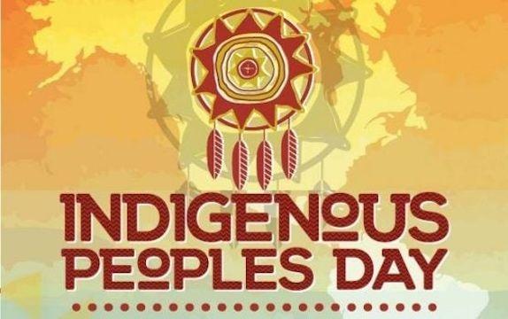 Indigenous Peoples Day Indigenous Peoples Day Indigenous Peoples Happy Indigenous People S Day