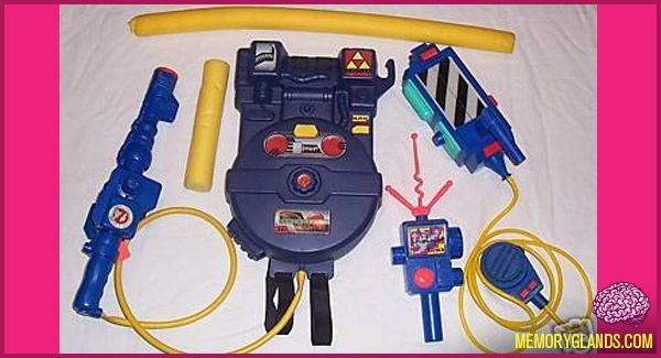 Ghostbusters Proton Pack! My brother and I used to have this!