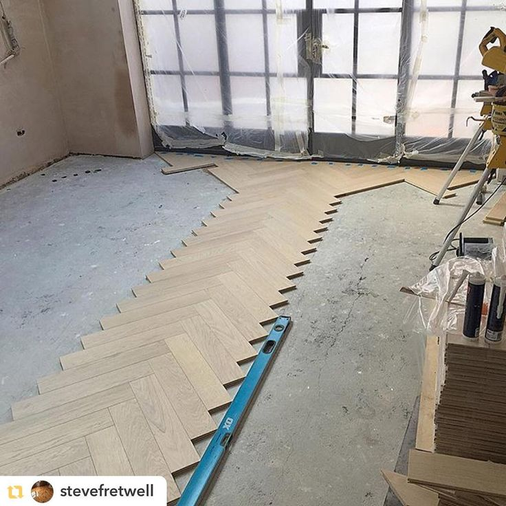 We're loving this post from @stevefretwell: And so it begins. Delayed 3 hours by the window fitters I'm behind today so long day tomorrow