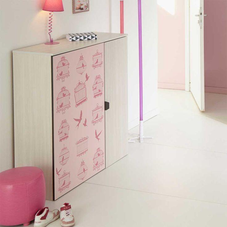 Die besten 25+ Rosa kommode Ideen auf Pinterest Rosa möbel - wohnzimmer weis rosa