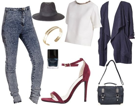 Miss Guided Tenue D Contract E Tenue Pinterest