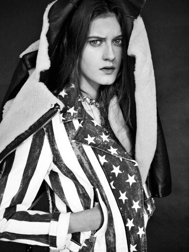 29 best Izabella Bielawska images on Pinterest Division, Fashion - u küchen günstig kaufen