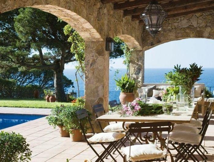 Photos Comment Bien Amenager Sa Terrasse