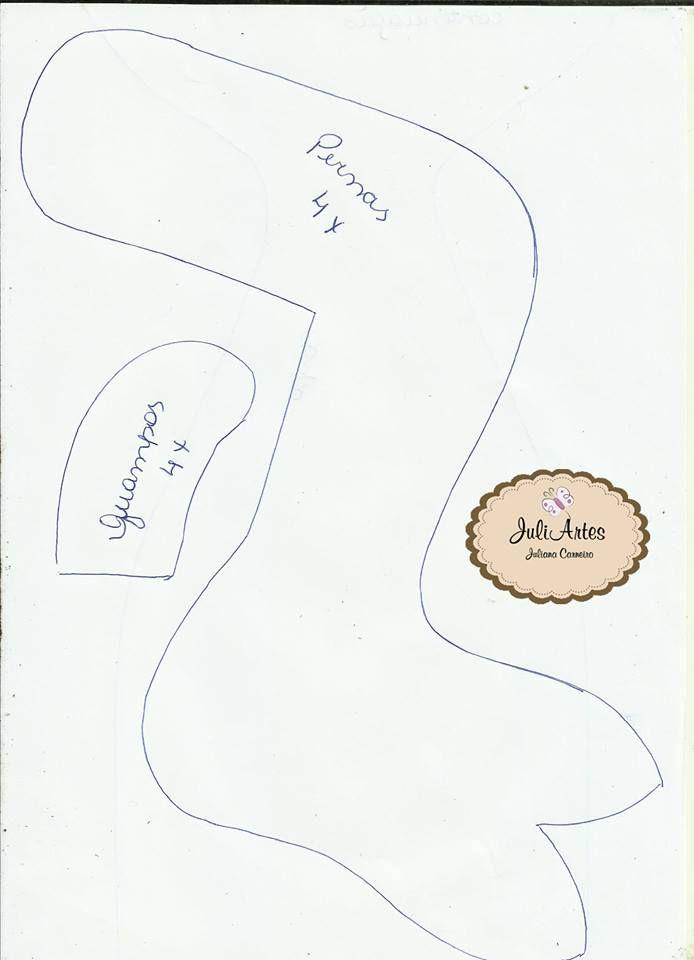 Copiado da Juli Artes                creditos: juliartes  Álbum 35------ pagina Eu Amo Artesanato  ---------------------------------------...