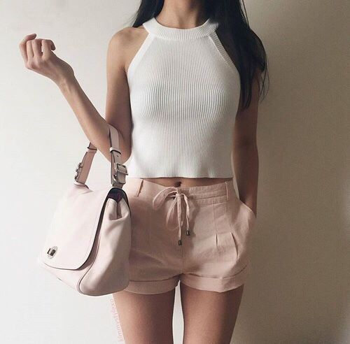 CUTEST INSPIRATION OF THE DAY #howtochic #ootd #outfit