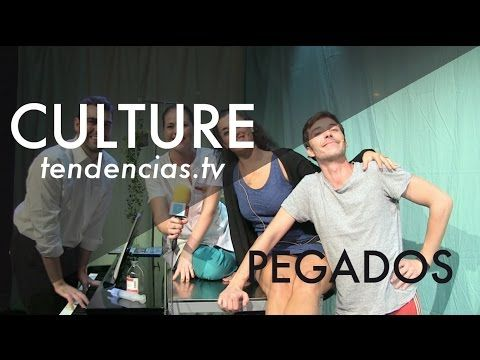 Pegados, musical, tendencias.tv, barcelona, club capitol
