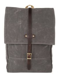 Archival backpack // made in the USA
