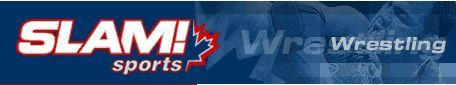 CANOE -- SLAM! Sports - Wrestling - SLAM! Wrestling News/Rumours