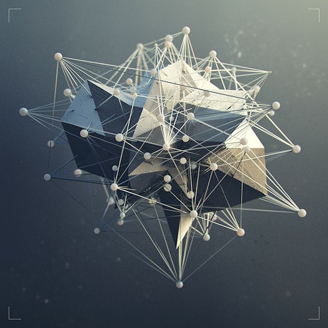 ..awesome.. #digital #organic #art