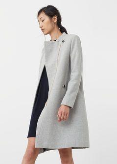 Inner lining coat