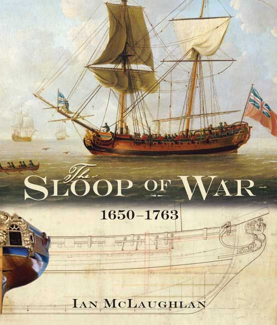 The Sloop of War 1650-1703 is now available as an ebook for the first time, our Seaforth digital collection is growing!