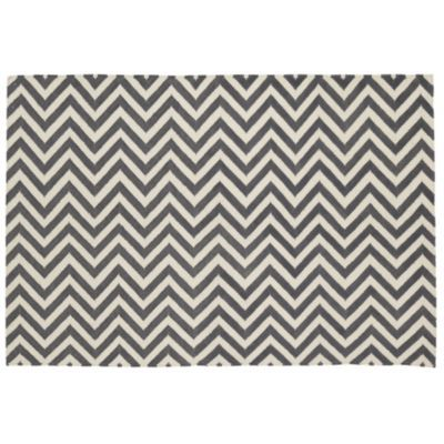 Chevron rug.....land of nod