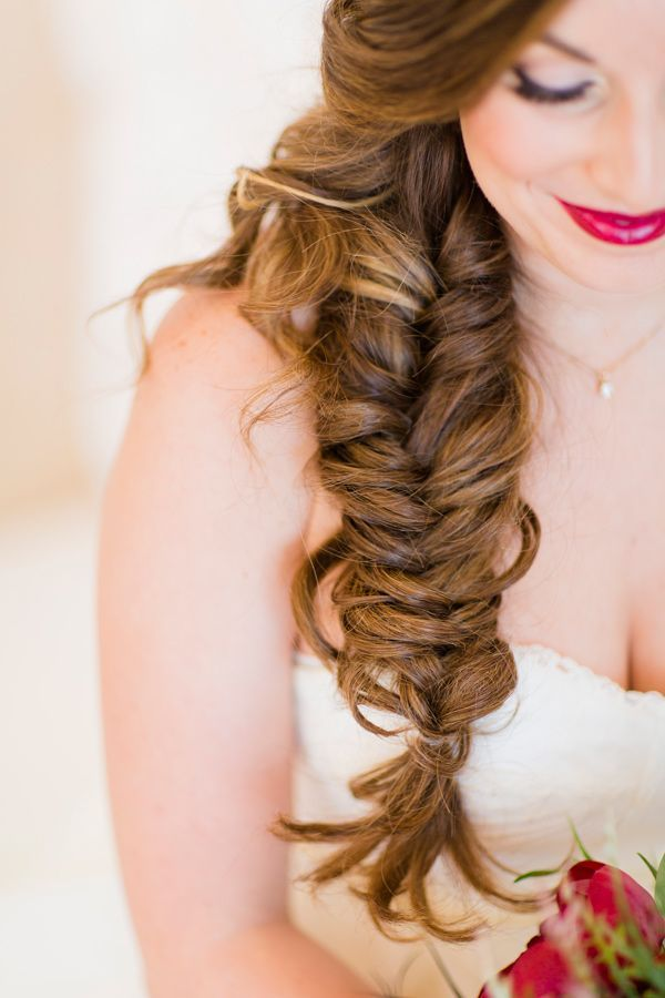 169 best Wedding Hairstyles for Long Hair images on ...