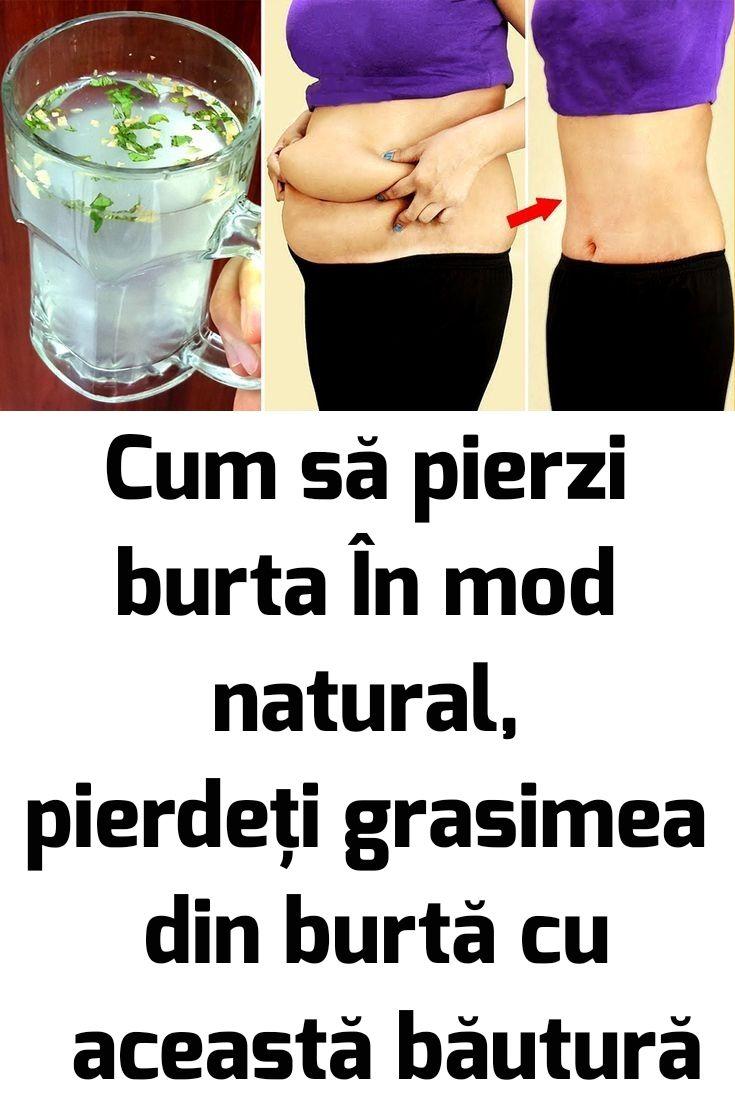 pierdeți în greutate burtica într-o săptămână)