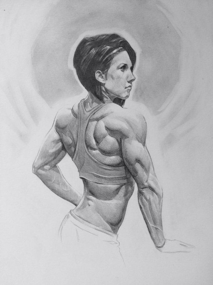 Dana Linn Bailey by Jesus Aguayo