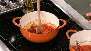 Marcella Hazan's Tomato Sauce Recipe | The Chew - ABC.com