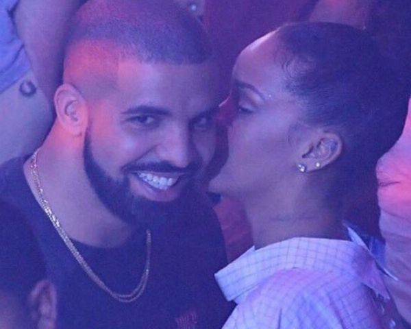 rihanna and drake dating now If there's anything you know about drake, it's that he's a true gentleman and a ladies' man click here to learn who drake is dating now.
