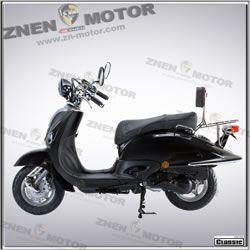 Scooter 50cc - C ZNEN-Aurora