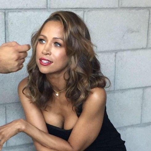 Stacey Dash Gets Blasted on Social Media Following Comment on Oscars Diversity Issue - http://www.movienewsguide.com/stacey-dash-gets-blasted-social-media-following-comment-oscars-diversity-issue/145377
