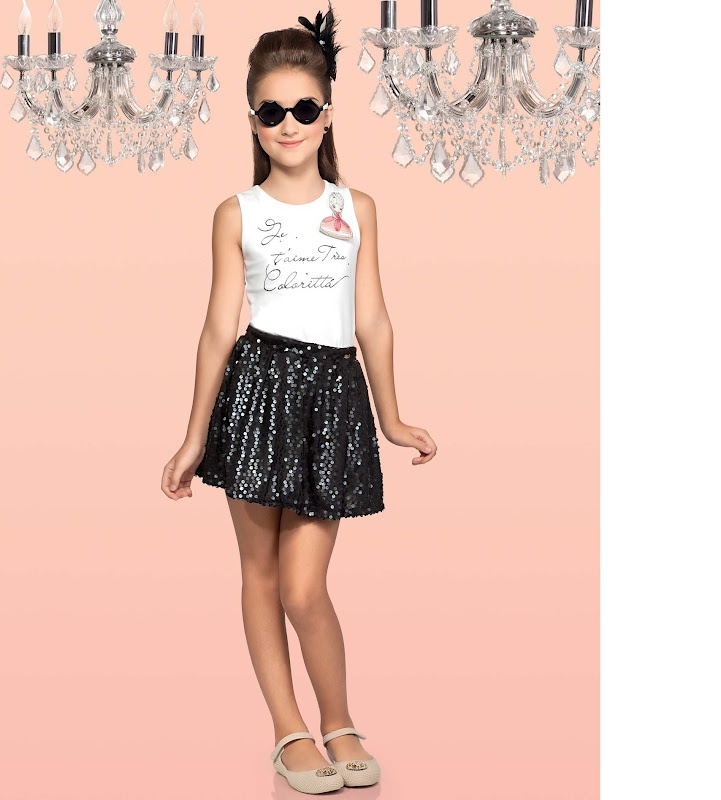 17 Best images about Moda para niu00f1as on Pinterest | Search Fashion kids and Bebe