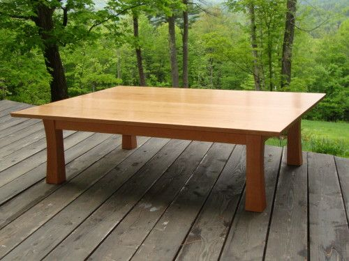 628 best Handcrafted Tables images on Pinterest | Custom furniture ...