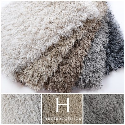 Just arrived! New Ruffled Rugs.  Available in 1 size 200 x 290cm and 5 colours. Contact your nearest... pinned with Pinvolve