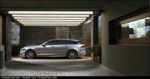 2013 Jaguar XF - http://sickestcars.com/2013/05/19/2013-jaguar-xf/