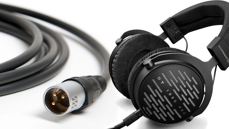 Homestudio: Kabel sind wichtiger als Kopfhörer! - http://www.delamar.de/musikproduktion/kabel-wichtiger-als-kopfhoerer-35116/?utm_source=Pinterest&utm_medium=post-id%2B35116&utm_campaign=autopost