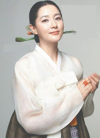 한복 韓服 (Hanbok : Korean traditional clothes)