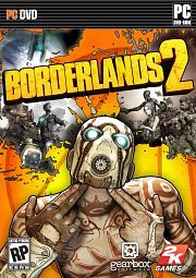 Borderlands 2 [MULTI][SKIDROW]