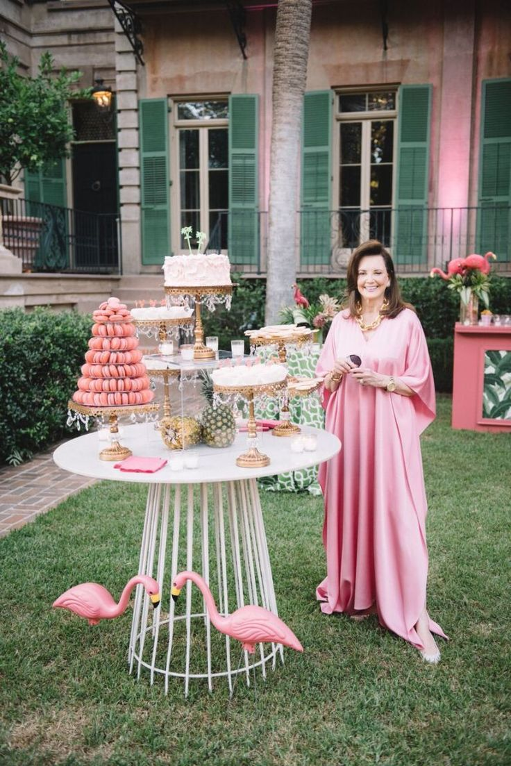 Dating Advice From <i>Southern Charm</i>'s Patricia Altschul