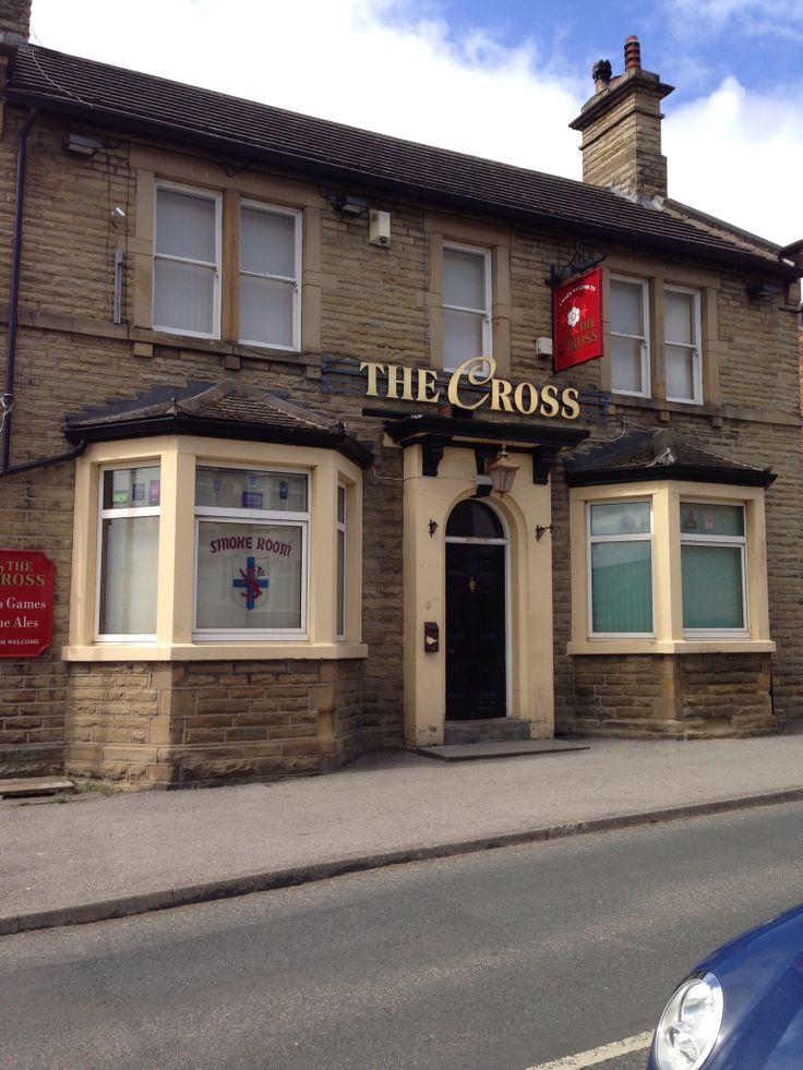 Cross Inn, Royston Yorkshire