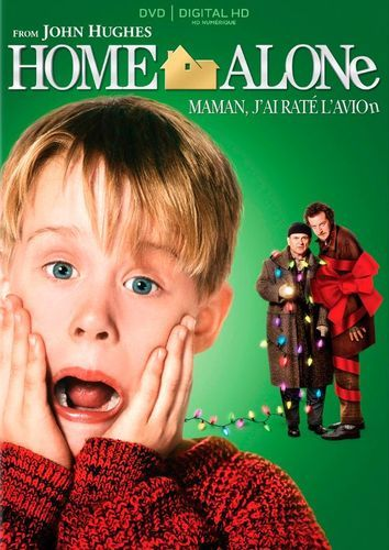 Home Alone [DVD] [1990]