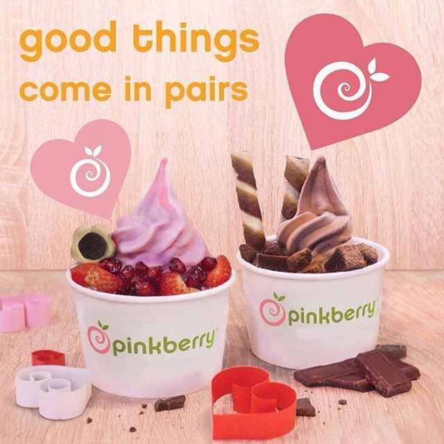 380 best Valentine's Day Froyo Images images on Pinterest | Happy ...