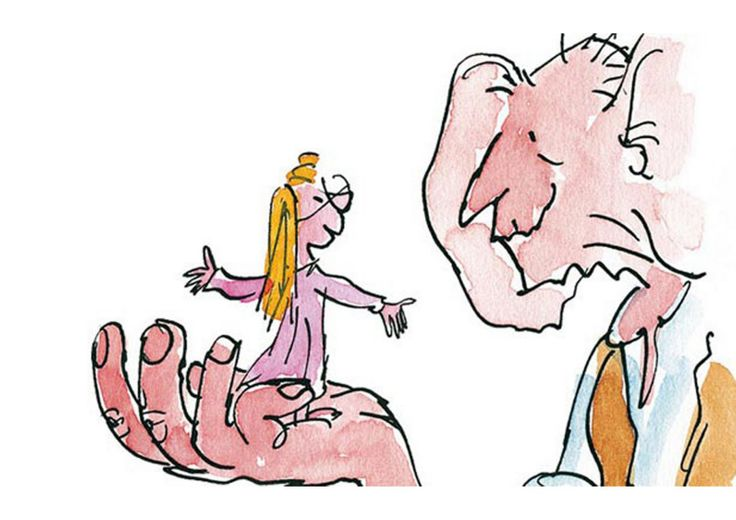 Steven Spielberg's 'The BFG' Takes Giant Step Forward As Walden Comes Aboard