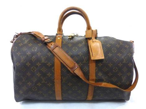 Je viens de mettre en vente cet article  : Sac XL en cuir Louis Vuitton 690,00 € http://www.videdressing.com/sacs-xl-en-cuir/louis-vuitton/p-5615444.html?utm_source=pinterest&utm_medium=pinterest_share&utm_campaign=FR_Femme_Sacs_Sacs+en+cuir_5615444_pinterest_share